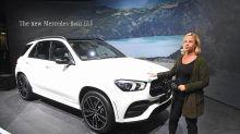 Daimler will bis 2025 jedes vierte Auto online verkaufen
