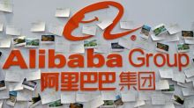 With Alibaba, It's Not About You, It's About China