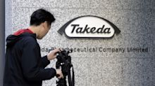 Takeda to Plan Biggest Japan Company Bond Offering Ever