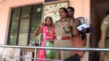 Family Forced to Leave Behind 12-year-old After Kerala Cops Stop Her from Trekking to Sabarimala