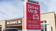 Kohl's Reports Massive Sales Decline but E-Commerce Increase