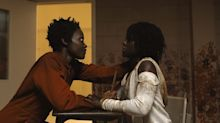 Lupita Nyong'o's freaky return as Red from 'Us' brings Halloween Horror Nights screams