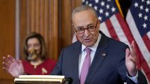 Democrats face quandary on vaccine support as election nears