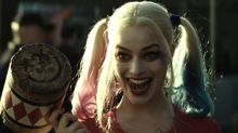 Harley Quinn Cosplayer Looks Exactly Like Margot Robbie