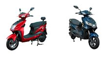 HOP LYF and LEO electric scooters launched in India