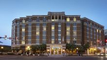 Ashford Trust Announces Enhanced Return Funding Program With Ashford Inc. And Agreement To Acquire The Hilton Alexandria Old Town