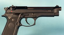The Army's Old Beretta M9: Just How Good Is It?