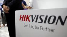 U.S. might blacklist China's Hikvision over Uighur crackdown - source