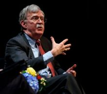 John Bolton doesn't want your sympathy. He just wants your money