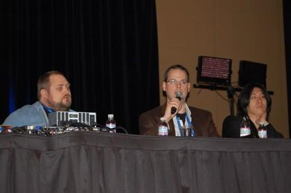 GDC08: Pardo and others on the future of MMOs