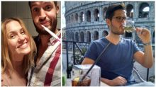 The man who uses Tinder to travel Europe for free