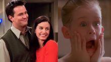La teoría más alocada: ¡Friends y Home Alone están conectadas!
