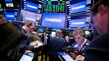 Anaplan Soars in Software Trading Debut as Others Step Back