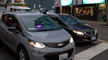 Lyft launches rental option on app