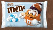 White Chocolate Pretzel M&M's Are On The Way—Here's When You Can Get Your Hands On Them