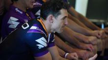 Storm's Slater focused on NRL grand final