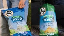 POP! Gourmet® Enters Partnership Agreement with the makers of Hidden Valley® Ranch to Bring America's Favorite Ranch to the Salty Snack Aisle