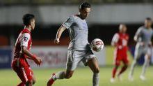 Persib Kalah dari Persija di Leg I Final Piala Menpora, Ezra Walian Kecewa Berat