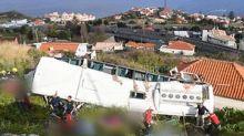 Busunglück auf Madeira: Zwei Kölner Kita-Mitarbeiterinnen unter Opfern