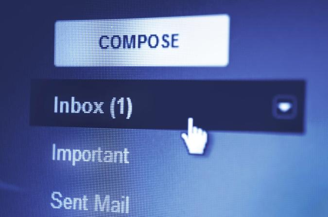 Big tech companies want to make email more secure