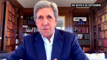 Biden abrirá la posibilidad de una asociación EE.UU.-Latinoamérica, dice John Kerry