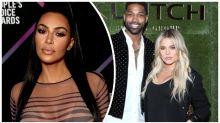 Kim Kardashian blasts cheater Tristan Thompson