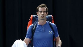 Murray no fan of revised ATP schedule