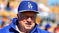 Lasorda on Dodgers baseball