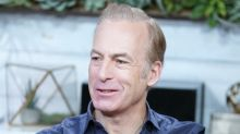 Better Call Saul star Bob Odenkirk 'stable' in hospital after collapsing on set