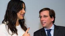El Ayuntamiento de Madrid entregará la llave de oro de la ciudad a Guaidó