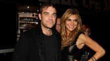 EN IMAGES - Couples mythiques : Robbie Williams et Ayda Field, l'amour salvateur