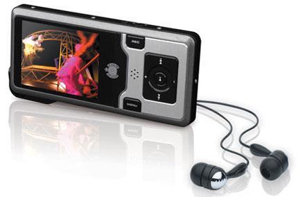 Ministry of Sound intros MOSMP085 MP3 player