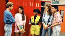 Saved By the BellTV reboot in the works for NBCU streaming platform