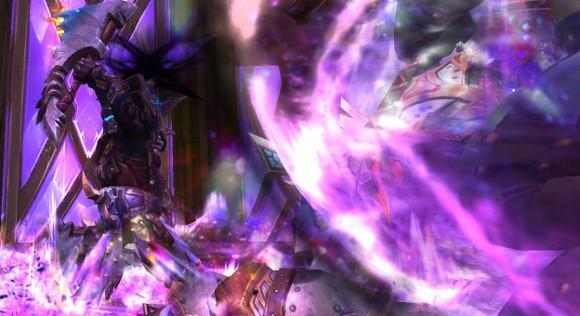 Warlords of Draenor: New Mythic Tiers will not be cross-realm
