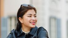 Angel Locsin thanks Forbes Asia for philanthropy list