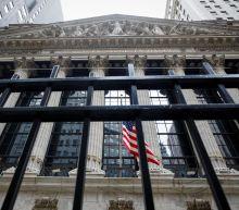 Stock market news live updates: Stock futures drift ahead of April jobs report