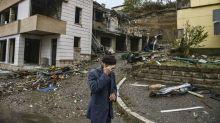 Conflito em Karabakh é 'uma enorme tragédia', diz Putin