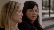 Arizona and Callie's Intense Custody Battle on 'Grey's Anatomy'
