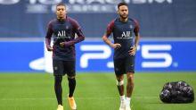 Kylian Mbappe Redam Rumor Transfer ke Real Madrid , Punya Mimpi Besar di PSG