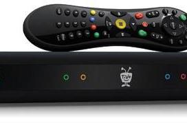 TiVo returning to the UK thanks to partnership with Virgin Media