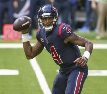It sounds like the Bears have a massive offer on the table for Deshaun Watson