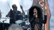 Cher turns back time in iconic 1989 outfit at Billboard Music Awards