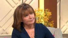 Lorraine viewers slam co-presenter for giving away Avengers: Endgame spoiler