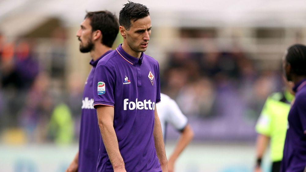 """Calciomercato Milan, Kalinic rompe con la Fiorentina: """"Sarà sanzionato"""""""