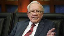 Why this Berkshire Hathaway shareholder isn't frustrated Warren Buffett won't spend nearly $130 billion in cash