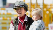 All of Princess Anne's Grandchildren, from Oldest to Youngest