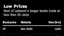 JPMorgan Says Lebanon Banks Resist Debt Swap With Eurobond Sales