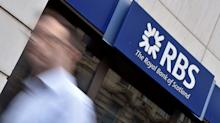 RBS returns to profit in first quarter of the year