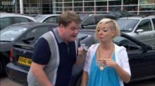 Sheridan Smith Recreates Classic Gavin & Stacey Scene And She's Still Got American Boy Down Perfectly