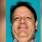 FBI's Las Vegas office seeking public's help to locate Mykalai Kontilai
